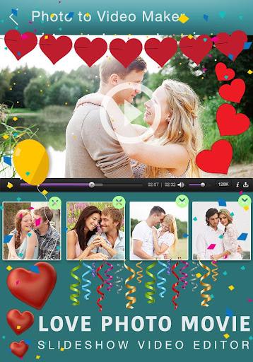 遊戲必備免費app推薦 Love Video Maker with Music線上免付費app下載 3C達人阿輝的APP
