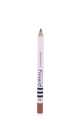 Delineador Labial Pretty Nude Beige 212 (8032212) del labial pretty nude beige 212 (8032212)