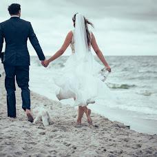 Wedding photographer Bartek Ciesielski (lunpics). Photo of 15.11.2017