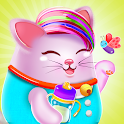 Kitty Care Pet Makeover Stylist icon