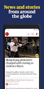 The Guardian Mod