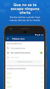BuenosDeals: ofertas y cupones - náhled