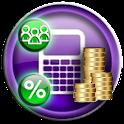 Calc Percent Pro icon