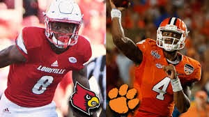 Lamar Jackson and Deshaun Watson a couple of top Mobile Quarterbacks