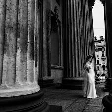 Vestuvių fotografas Andrey Radaev (RadaevPhoto). Nuotrauka 23.01.2019