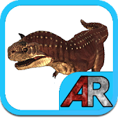 AR Dino World for kids