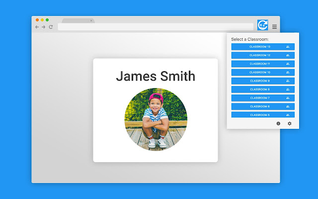 Random Student Generator for Google Classroom