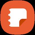 Samsung Notes icon