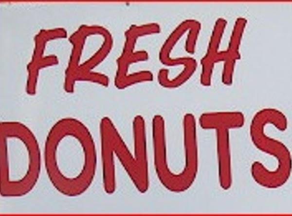 Grandma's Baked Donuts Recipe