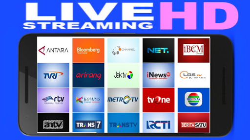 TV Indonesia Online - Nonton TV Indonesia for PC
