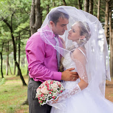 Wedding photographer Asya Kharina (Asyaharina). Photo of 24.07.2015