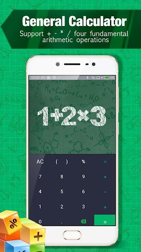 Clean Calculator Beta 1.0 Apk for Android 1