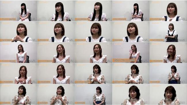 190714 (720p+1080i) 「ドキュメンタリー映画「アイドル」TBSチャンネルオリジナル特典映像付き」