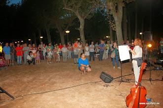 Photo: 20.09.2014. Homenaje a JA LAbordeta. Las Pajaritas. Miguel Servet. Huesca
