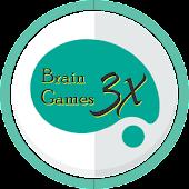 Brain Games 3X Free