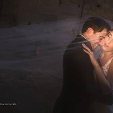 Wedding photographer Giacinto Lo giudice (LogiudiceVince). Photo of 30.09.2017