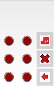 BraVox - клавиатура для слепых screenshot 1