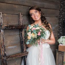 Wedding photographer Yuliya Tieva (Tieva). Photo of 17.01.2017