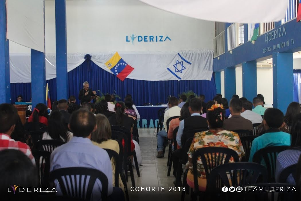 Certificación 1ra Cohorte 2018 Liderazgo Basico