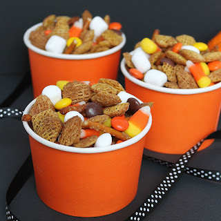 Crispix Snack Mix Recipes
