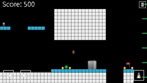 The Rage Game  screenshots 2