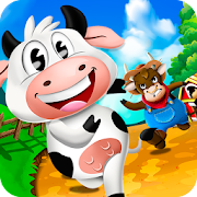 Farm Escape Runner