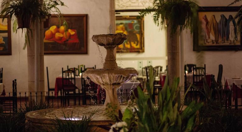 Hotel Meson del Marques