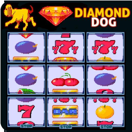 Diamond Dog Cherry Master Slot