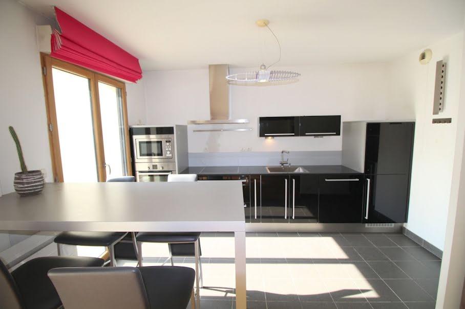 Vente appartement 3 pièces 73 m² à Lille (59000), 339 000 €