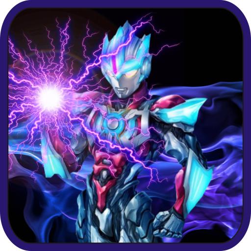 Robot Super Ultra (game)