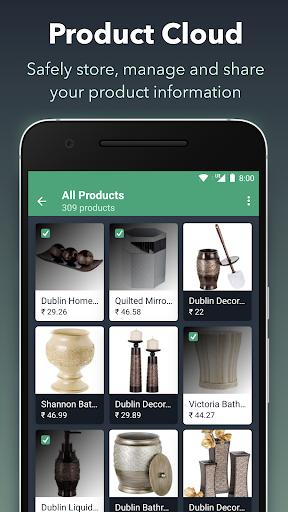 QuickSell: WhatsApp Digital Cataloguing and Sales 0.10.79 screenshots 5