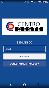 Centro Oeste- screenshot thumbnail