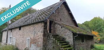 maison à La Comelle (71)