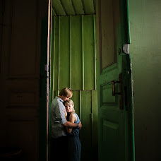Wedding photographer Anton Antonenko (Anton26). Photo of 25.07.2014