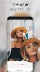 screenshot of AirBrush: Easy Photo Editor