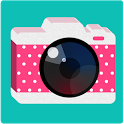 GirlsCamera-selfie photo booth icon