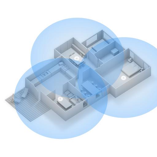 Google Wifi Home Mesh Wi Fi System Google Store