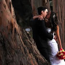 Wedding photographer Cristhian Salgado (CristhianSalga). Photo of 03.05.2016