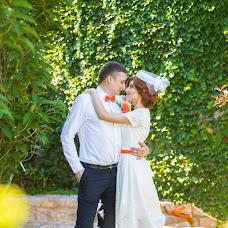 Wedding photographer Tanya Tyulpanova (Tulip). Photo of 06.08.2016