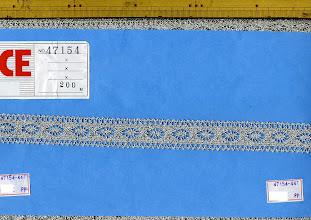 Photo: №471544ー銀トーション:巾23mm