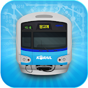 App Korea Subway Info : Metroid APK for Windows Phone