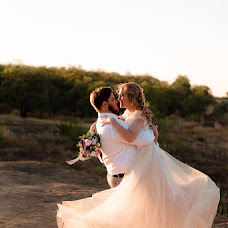 Wedding photographer Aleksandr Gorban (malishpsih). Photo of 06.11.2017
