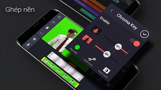 Tải KineMaster Pro – Phần mềm sửa video Mod mở khóa Premium miễn phí 3