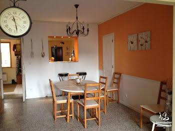 maison à Ollezy (02)