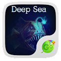 Deep Sea Emoji Keyboard Theme icon