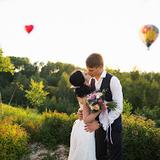Wedding photographer Tatyana Fakeeva (TanyaFake). Photo of 28.11.2015