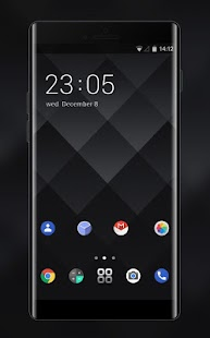 Theme for BlackBerry KEYone HD - náhled