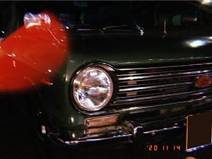 サニートラック  角目ショートボデー派のカスタム事例画像 ちゃきさんの2020年11月22日18:13の投稿