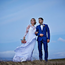 Wedding photographer Lalli Sig (lallisig). Photo of 21.01.2014