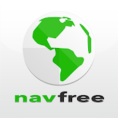 Navfree GPS Świat